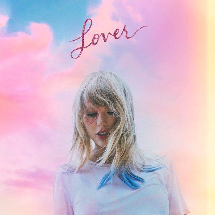 Taylor Swift Lover Album